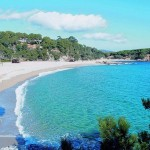 <b>Отдых на пляжах Испании</b>