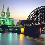 Германия. Достопримечательности