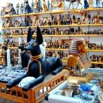 Искусство шоппинга в Египте. Часть 1