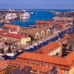 <b>Что посетить в Копенгагене. Часть 1</b>