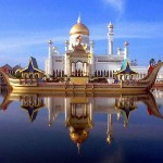 Прогулки по Малайзии