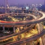 Этот удивительный Шанхай. Часть 1