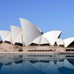 Достопримечательности Сиднея, Австралия