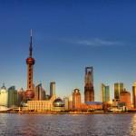 Этот удивительный Шанхай. Часть 2