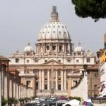 <b>Исторические сокровища Ватикана. Часть 2</b>