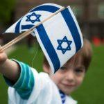 Особенности воспитания детей в Израиле