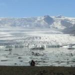 Исландия — страна льдов