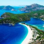 10 лучших пляжей Турции