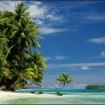 Маршалловы острова – труднодоступная экзотика
