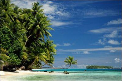 Маршалловы острова-труднодоступная экзотика-1