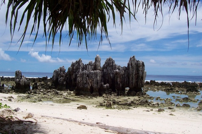 Науру-Кувейт Тихого океана-12