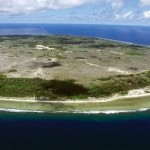 Науру – Кувейт Тихого океана