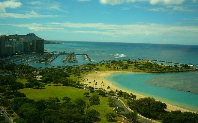 Науру-Кувейт Тихого океана-9