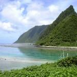 <b>Западное Самоа – «центр вселенной»</b>