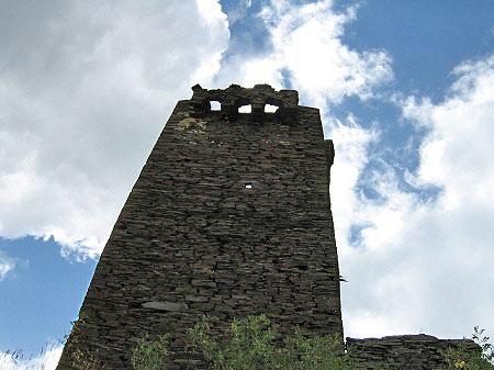 башня царицы Тамары