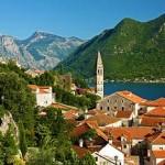 Черногория: уют и красота