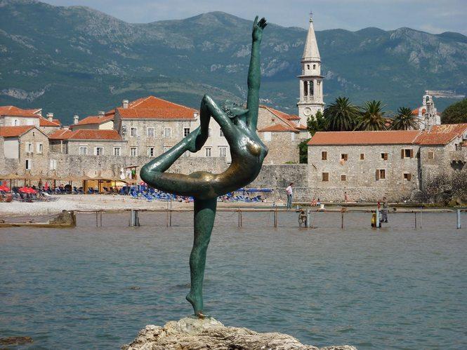 Черногория уют и красота-7