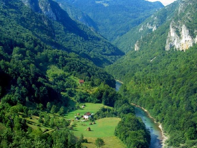 Черногория уют и красота-9