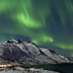 Шпицберген – «острые горы»