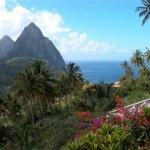 Сент-Люсия – карибский изумруд