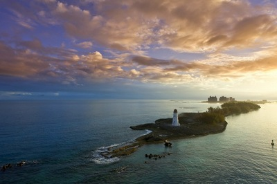 Багамские острова не разочаруют путешественика-12