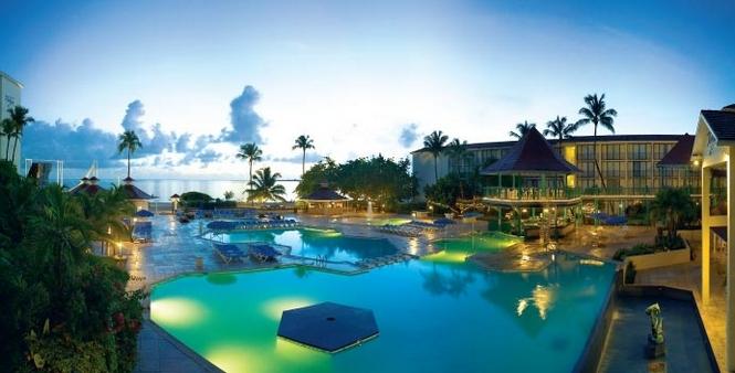 Багамские острова не разочаруют путешественника-11