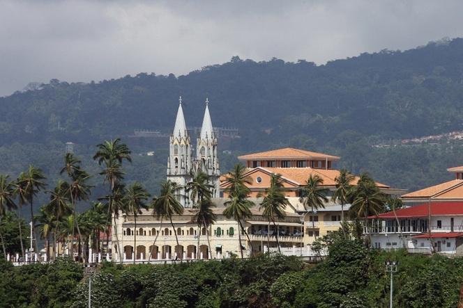 Экваториальная Гвинея достопримечательности-3