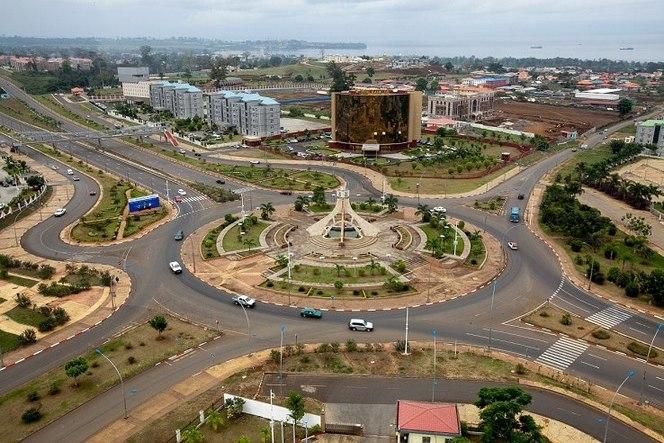 Экваториальная Гвинея достопримечательности-6