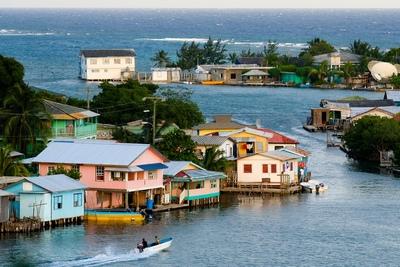 Гондурас-страна, видевшая майя-9