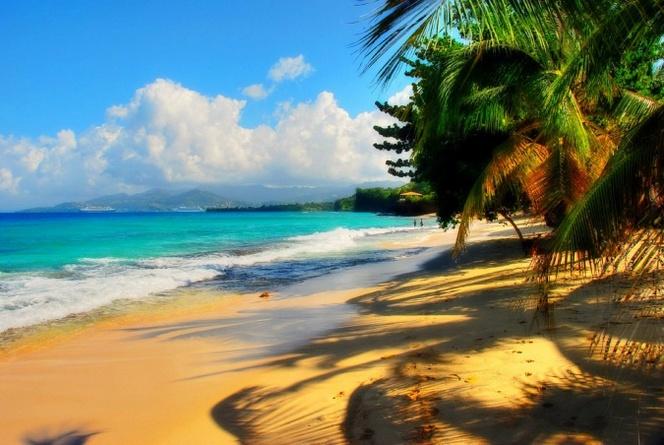 Гренада природа, не знающая цивилизации-6