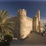 <b>Древние города Туниса</b>