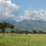 Открываем Уганду