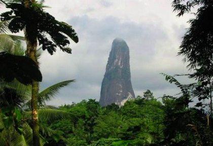 Сан-Томе и Принсипи - царство первозданной природы-7