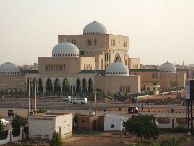 Судан, древний и современный-10
