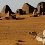 Судан, древний и современный