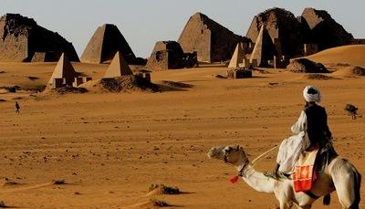Судан, древний и современный-9