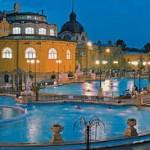 Будапешт – бальнеологическая столица мира