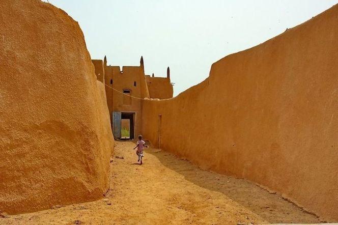 Города Нигера-10