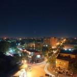Города Нигера
