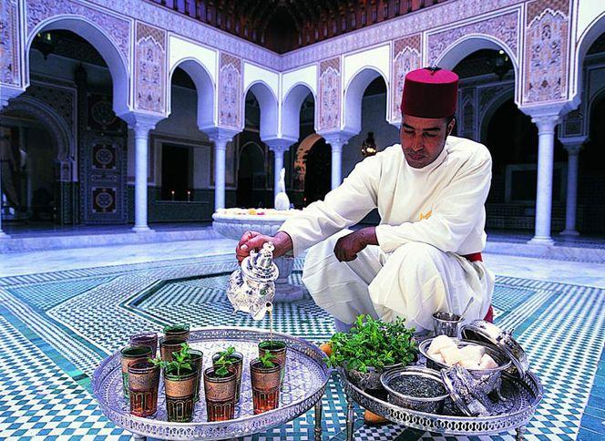 Правила поведения в Марокко-15