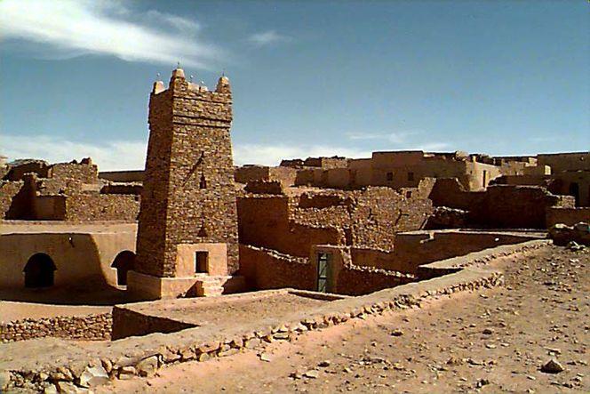 Уникальные достопримечательности Мавритании