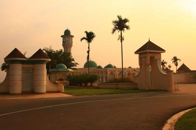 Камерун изобилие и нищета-20