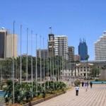 Кения – «Белая гора»
