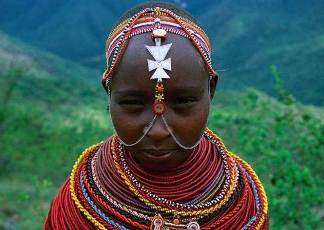 Кения-Белая гора-5