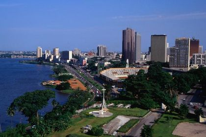 Кот-дИвуар европейский комфорт и дикая природа-5
