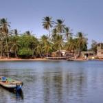 Неизвестная Гамбия