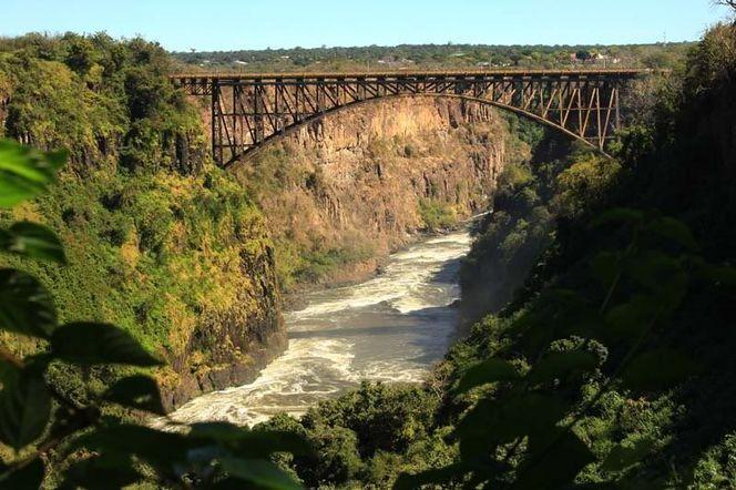 Замбия - буйство красок и впечатлений-33