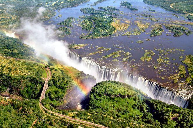 Замбия - буйство красок и впечатлений-6