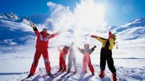 Зимне-весенний туризм в Италии
