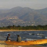 По рекам Бурунди